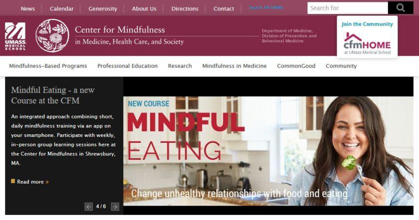 CFM Website